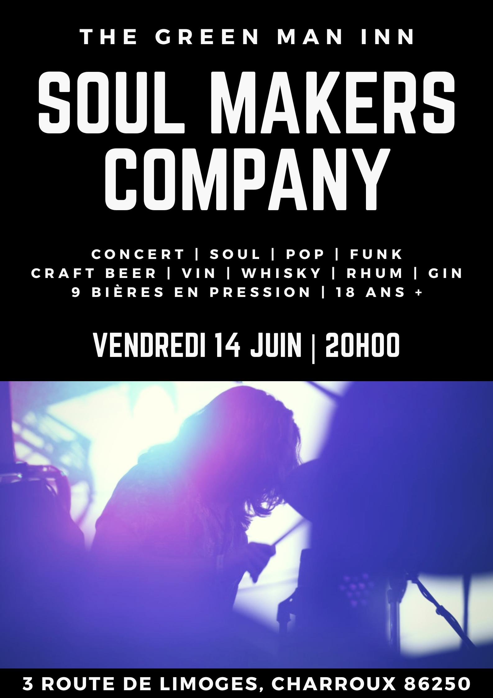 Soul Makers company